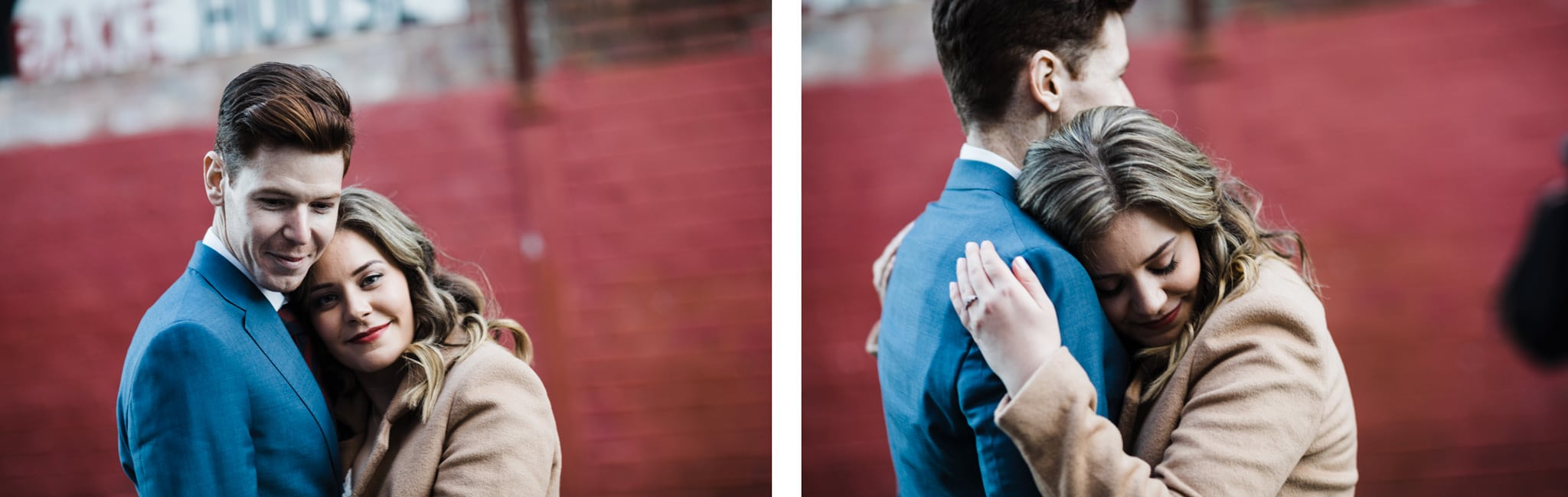 pre wedding photos in melbourne - candid shots