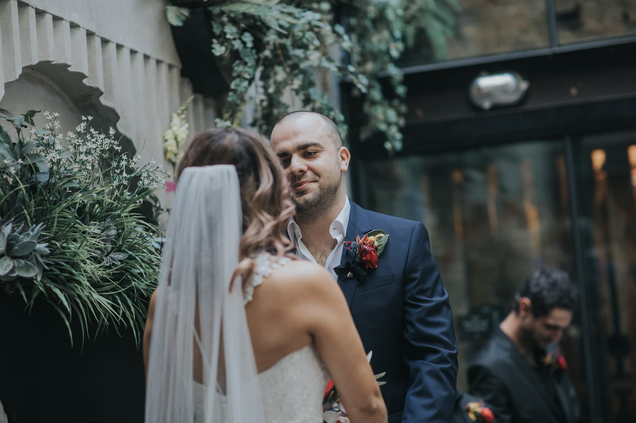 Wedding photography in Melbourne