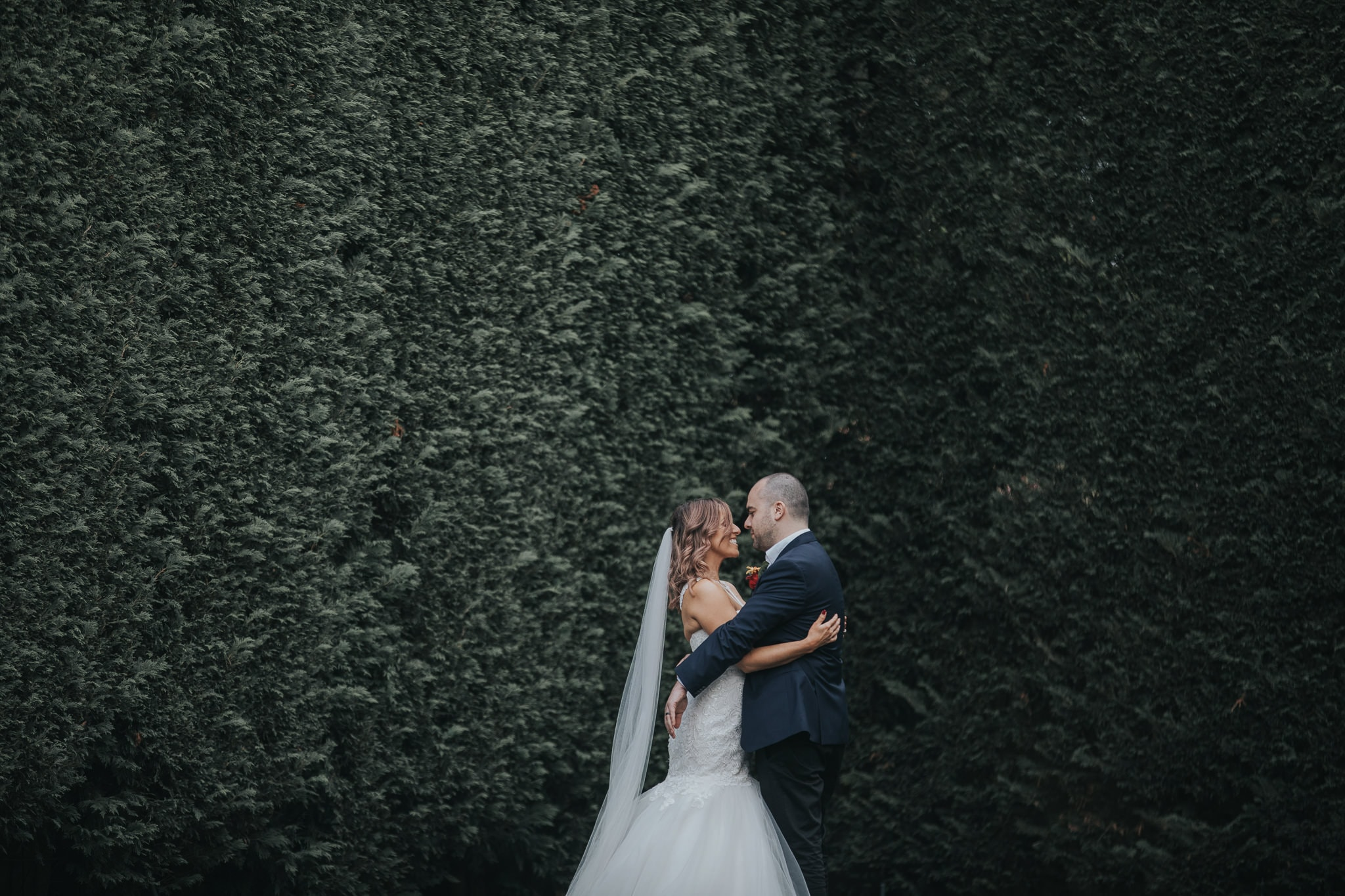 Simple Wedding Photography at Quat Quatta