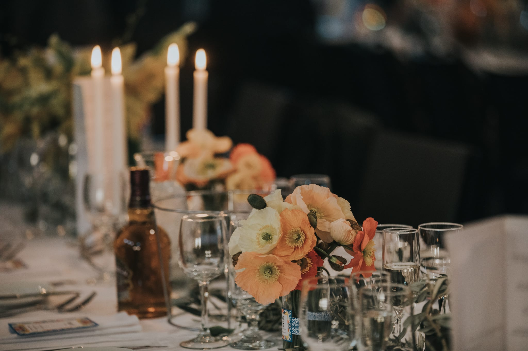 Colourful weddings in Melbourne