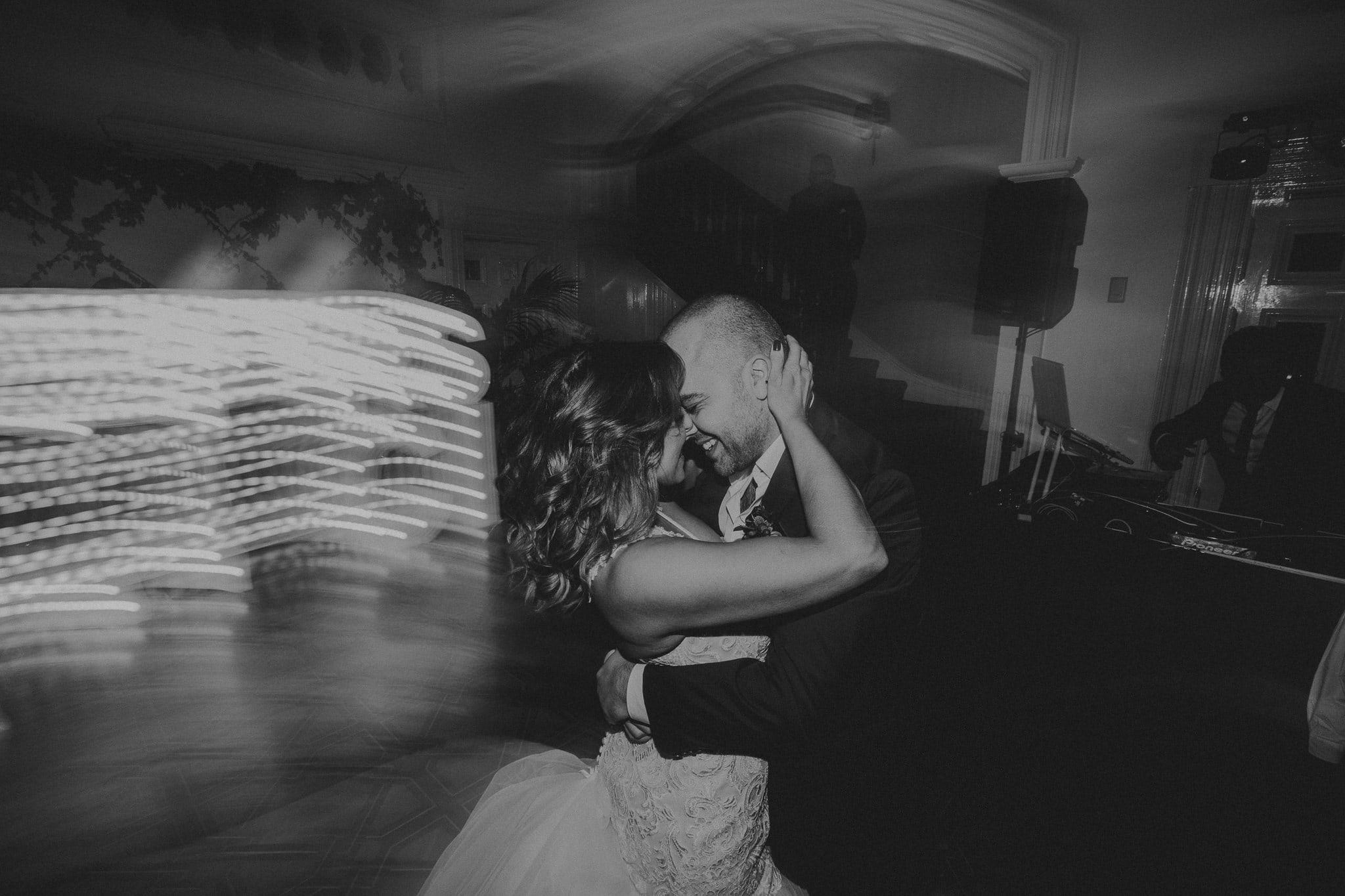 Quat Quatta Wedding Photographer - Emotion