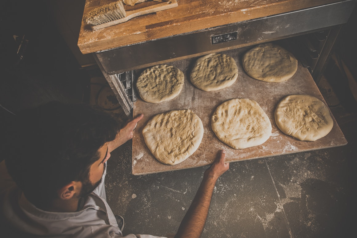 photo of how to create artisan bakery