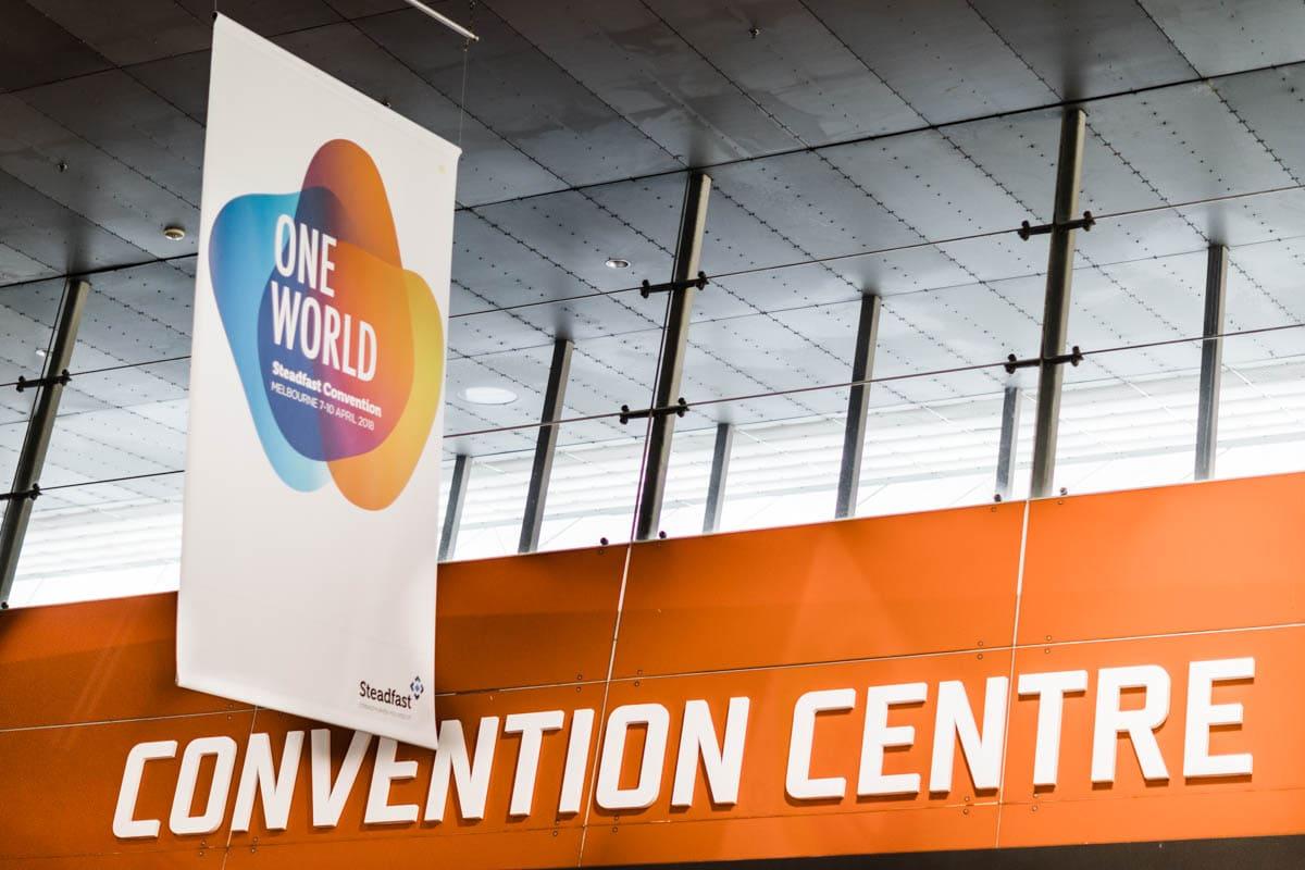 Melbourne Convention Centre MCEC