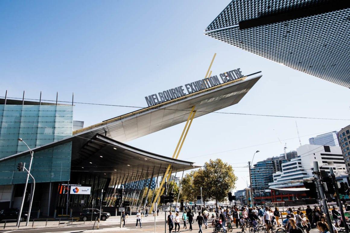 Exhibition Photography at Melbourne Exhibition Centre MCEC