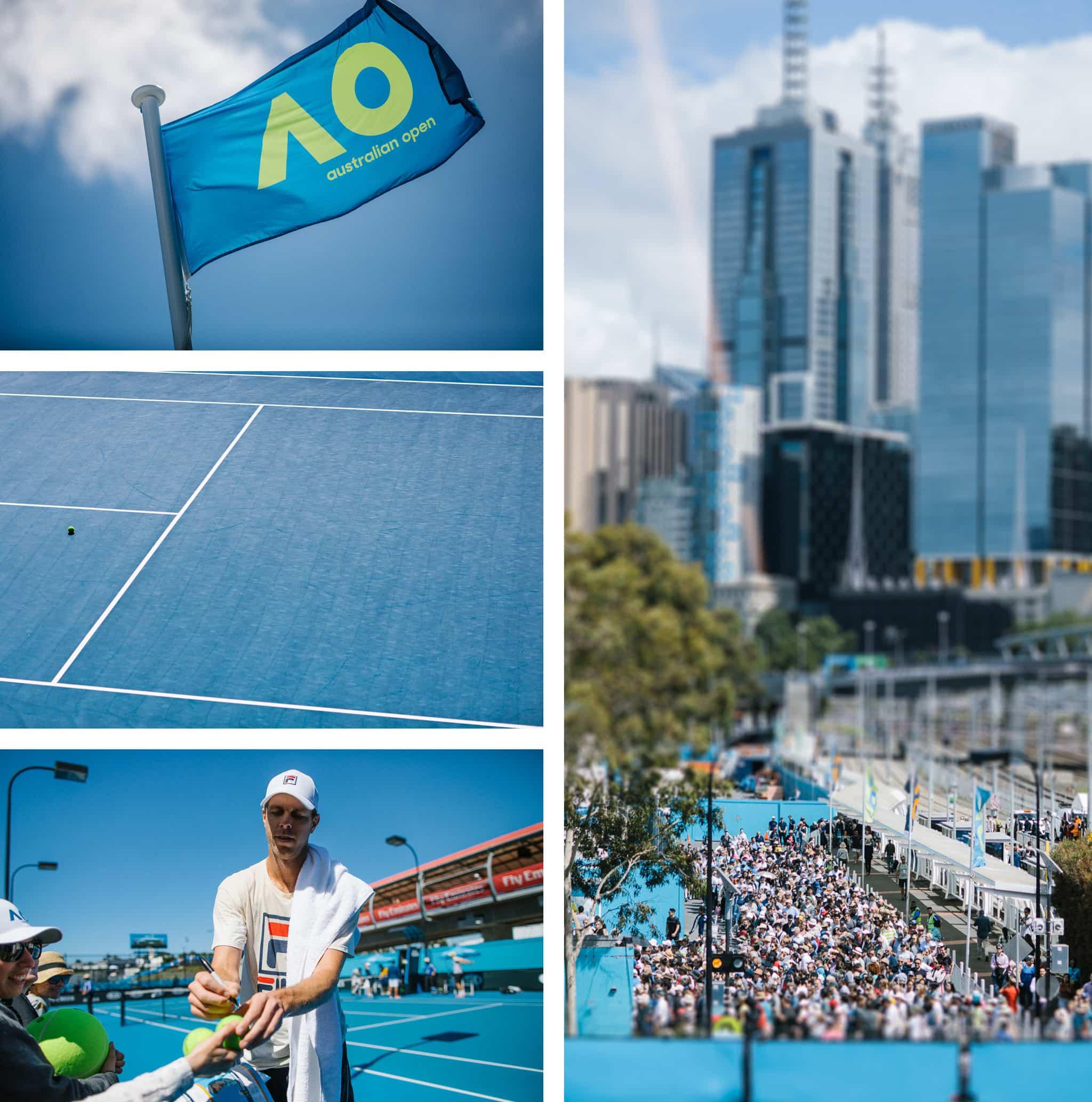 premium sports event photographer - different photos