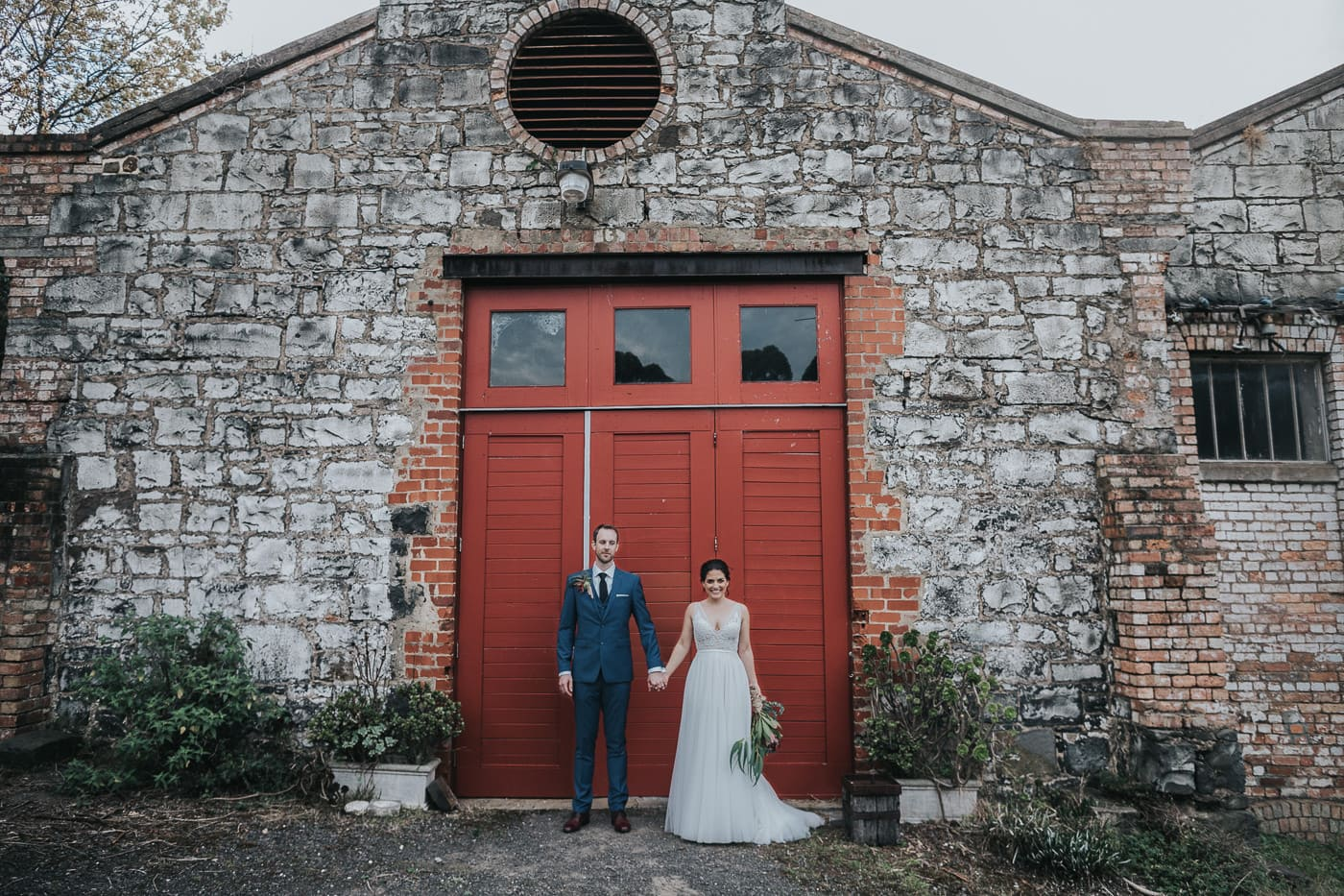 Melbourne Wedding Photography Locations
