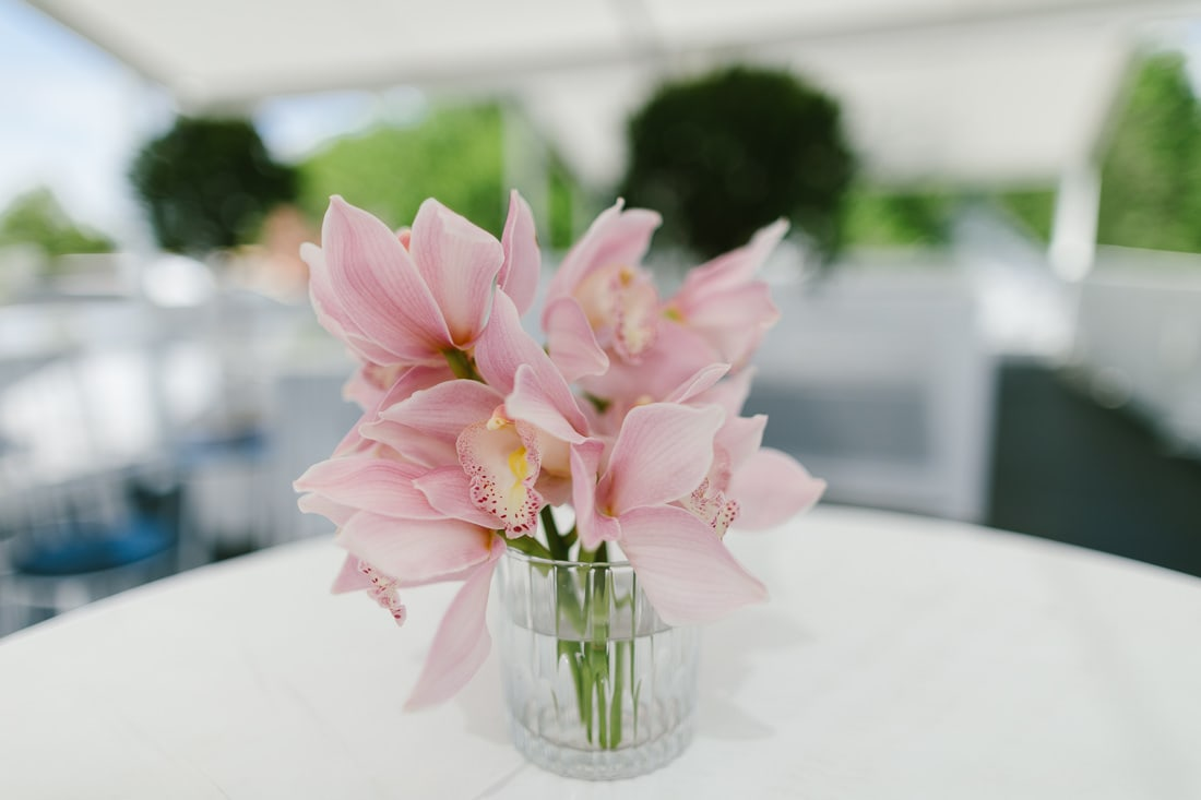 event decorations - flowers