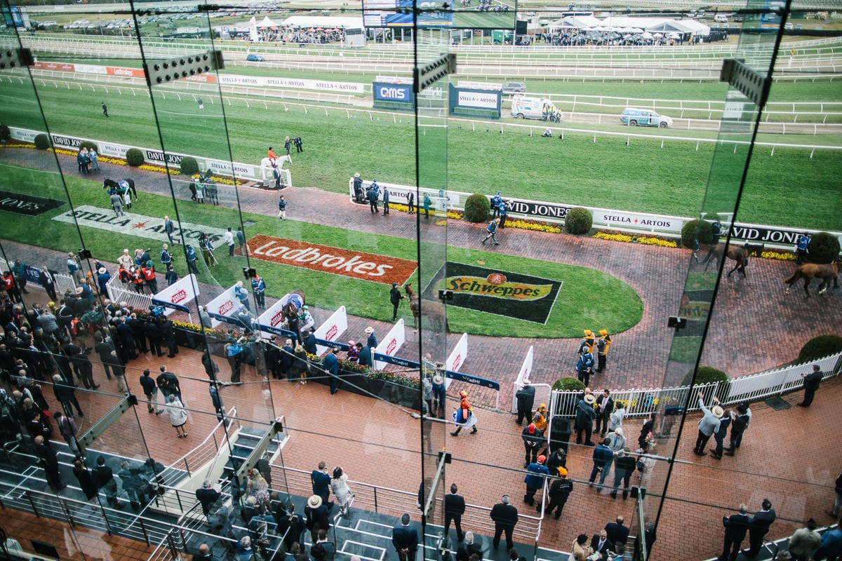 Best Melbourne event photos - Photographer captures the Caulfield Cup