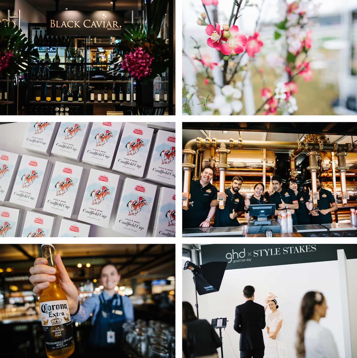 Restaurant and Hospitality Photography in Melbourne - Events, Food, VIPs