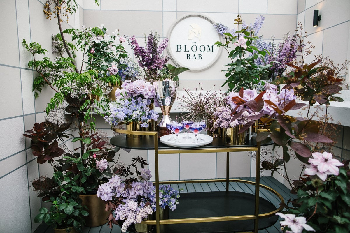 Bloom Bar - Luxury Event