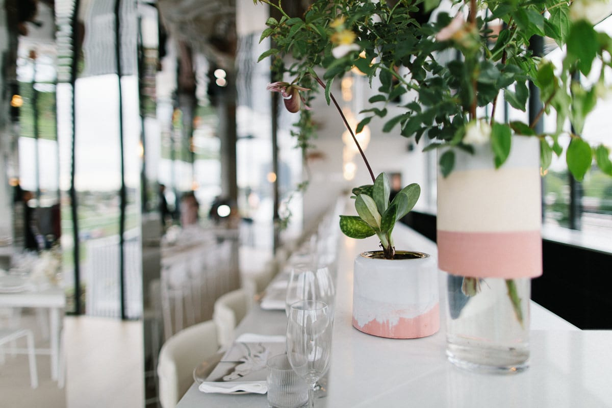 Styled events in Melbourne