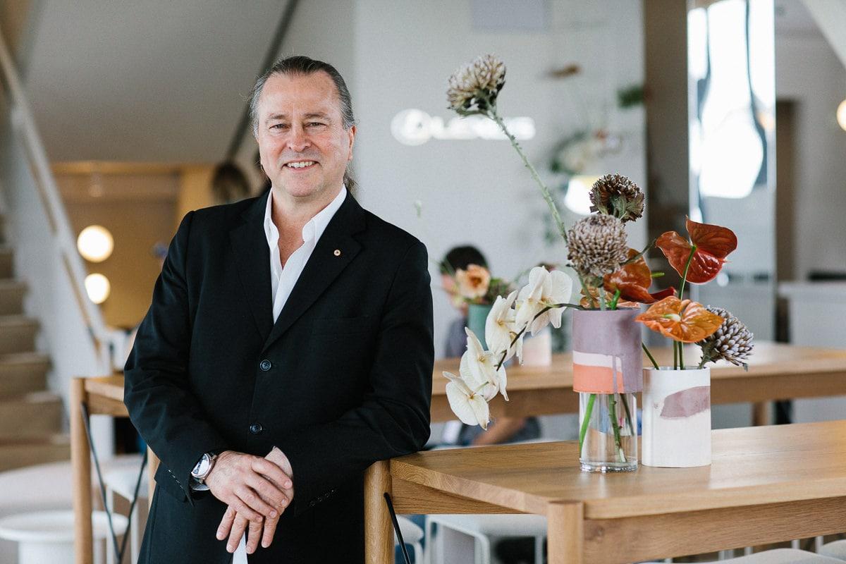 Melbourne Celebrity Chef