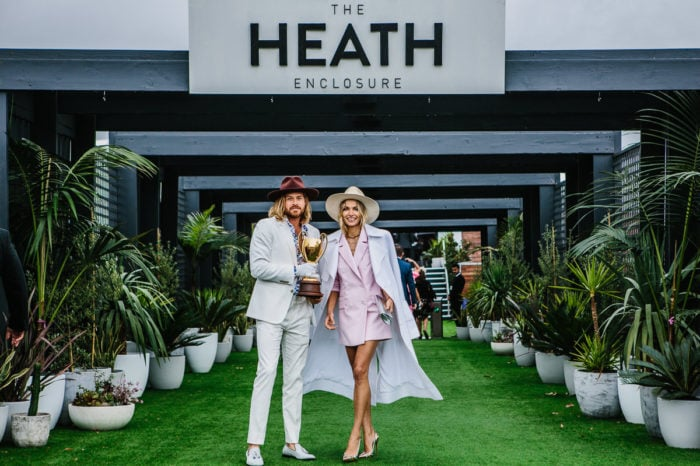 Melbourne Corporate Events - Covering luxury and glamour at Melbourne events - Melbourne photographer captures the Caulfield Cup