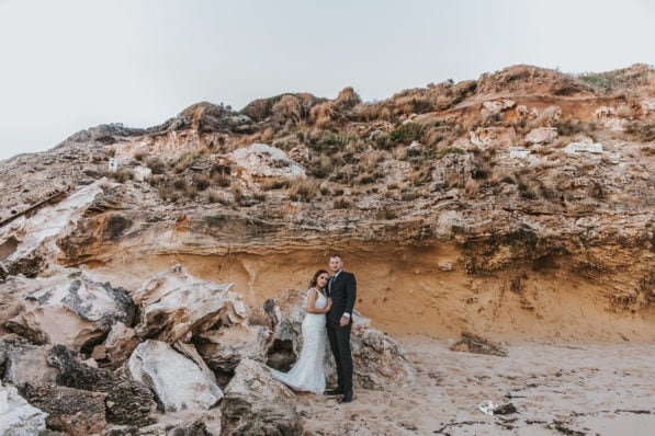 Best wedding photo - the perfect wedding timeline