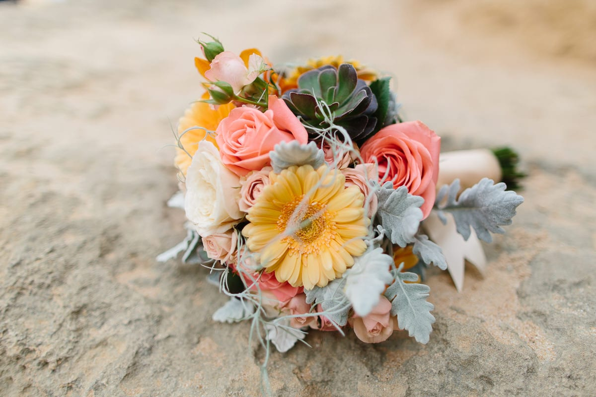 Wedding details - bouquet photographed by top photographer in Melbourne, Australia